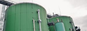 biogás obtención